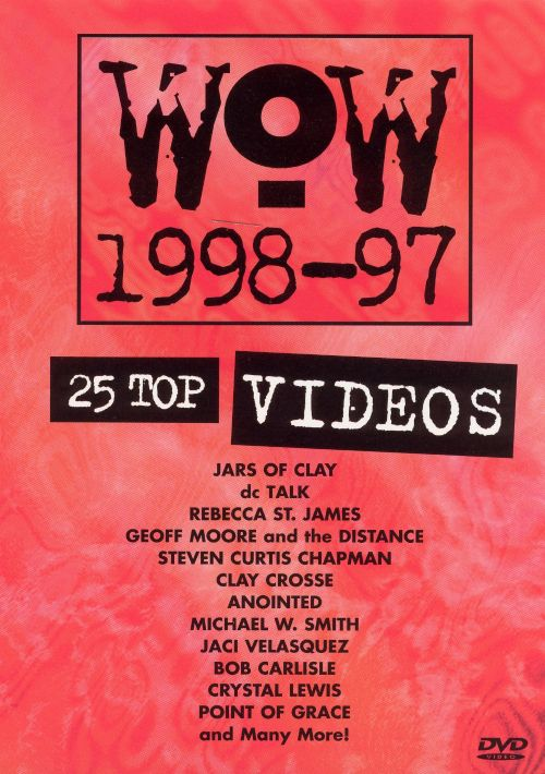 WOW Hits: The Videos 1998-97