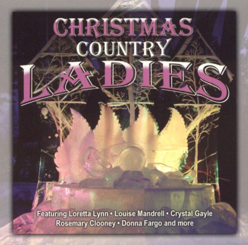 Christmas Country Ladies