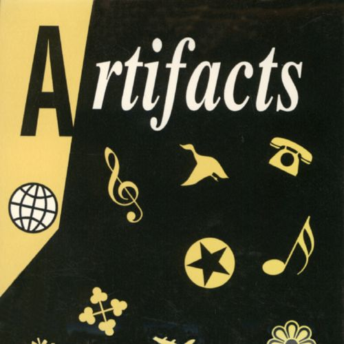 Artifacts: World Talent Hunt Number 2