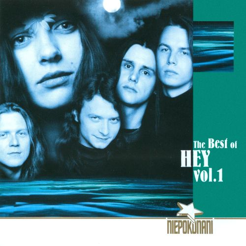 The Best of Hey, Vol. 1