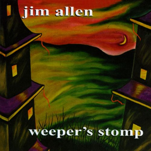 Weeper's Stomp