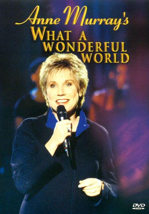 What a Wonderful World [Video/DVD]