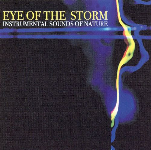 Sounds of Nature: Eye of the Storm