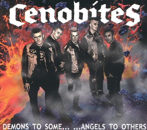 Demons to Some ... Angels to Others