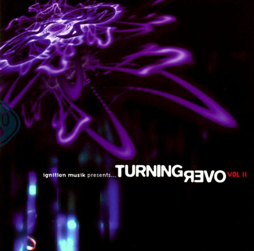 Turning Over, Vol. 2