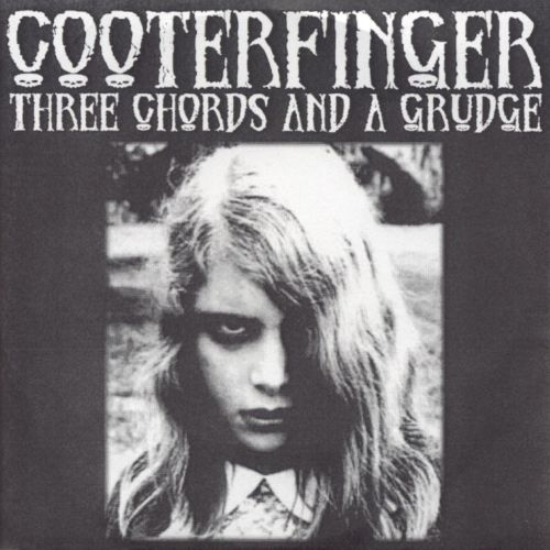 Three Chords and a Grudge