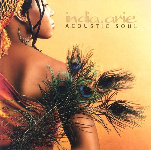 video by India.Arie album art