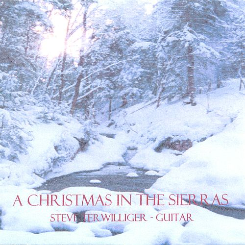 A Christmas in the Sierras