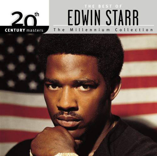 20th Century Masters: The Millennium Collection: Best of Edwin Starr
