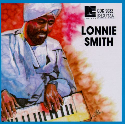 Lonnie Smith: Sonny Lester Collection