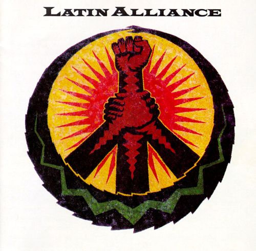 Latin Alliance