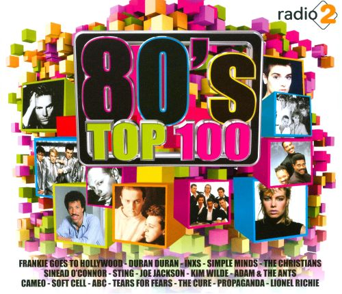 Best Hits 1985 ★ Top 100 ★ - YouTube