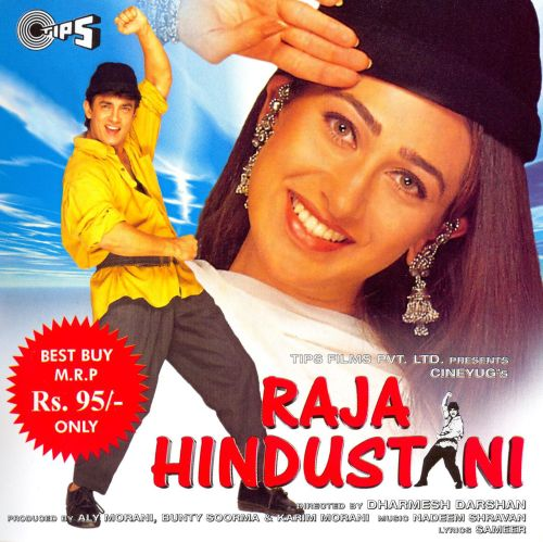 raja hindustani movie song mp3 free