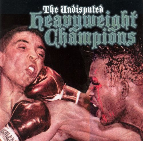 The Undisputed Heavyweight Champions