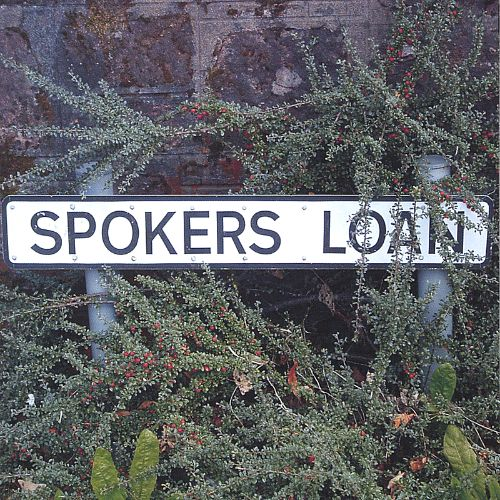 Spokers Loan