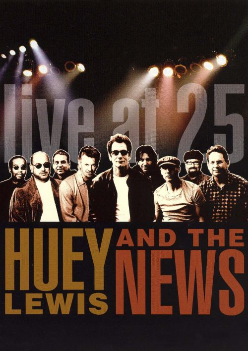Live at 25 [DVD]