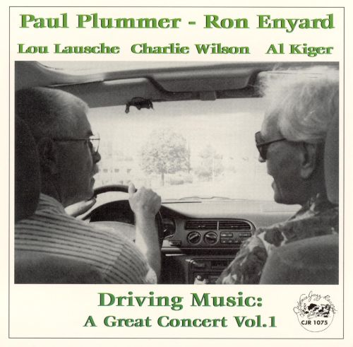 Driving Music: A Great Concert, Vol. 1