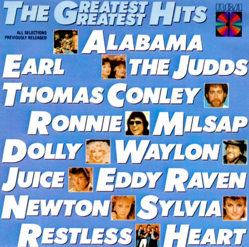 Greatest Greatest Hits