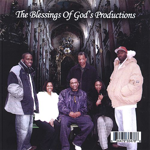 The Blessings of God's Productions