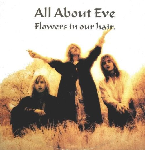 Flowers in Our Hair