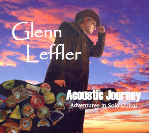Acoustic Journey: Adventures in Solo Guitar