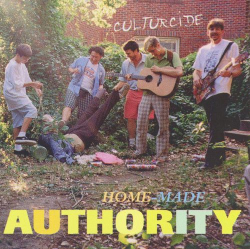 Home Made Authority