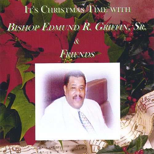 It's Christmas Time with the Bishop