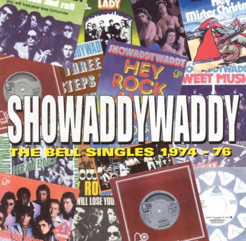The Bell Singles, 1974-1976