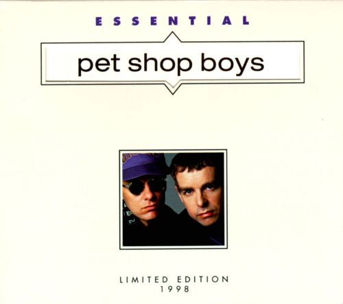 Essential Pet Shop Boys