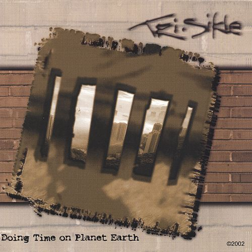 Doing Time on Planet Earth