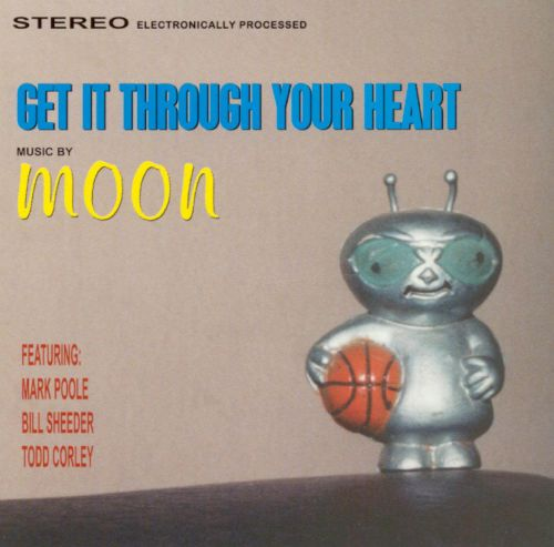 Get It Through Your Heart