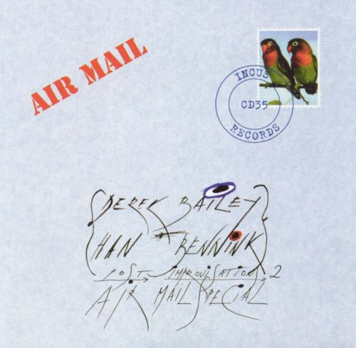 Post Improvisation, Vol. 2: Air Mail Special