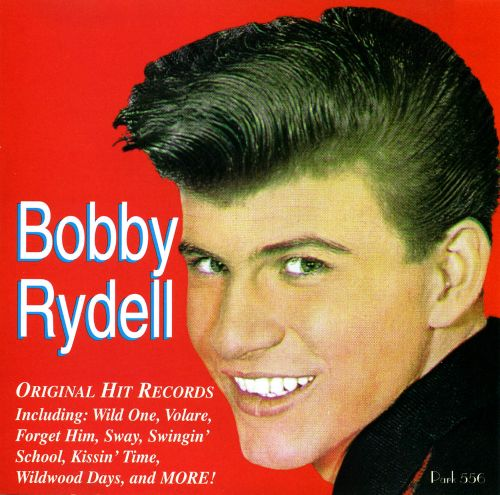 Original Hit Records Bobby Rydell Songs Reviews