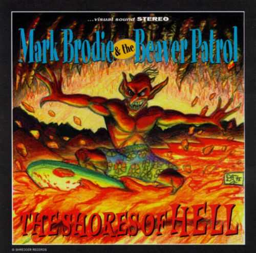 Shores of Hell