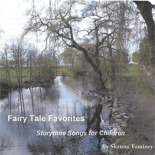 fairy tale favorites storytime songs for children shauna tominey songs reviews credits. Black Bedroom Furniture Sets. Home Design Ideas