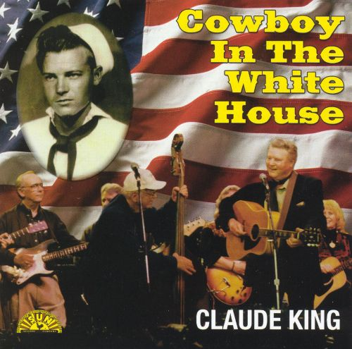 Cowboy in the White House