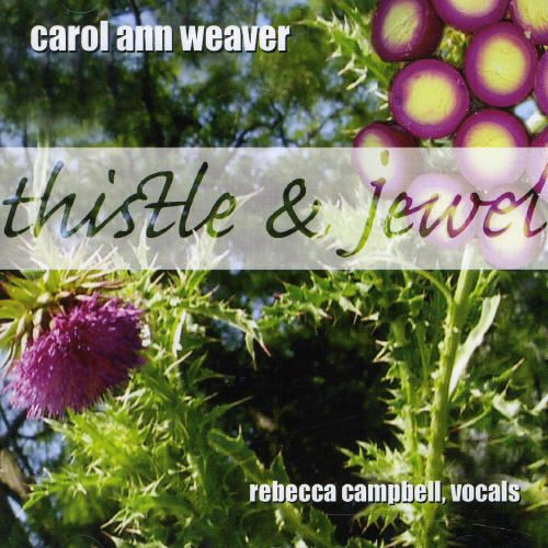 Thistle & Jewel