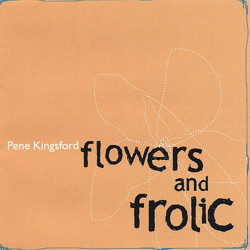 Flowers and Frolic