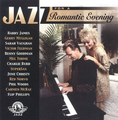 Jazz for a Romantic Evening