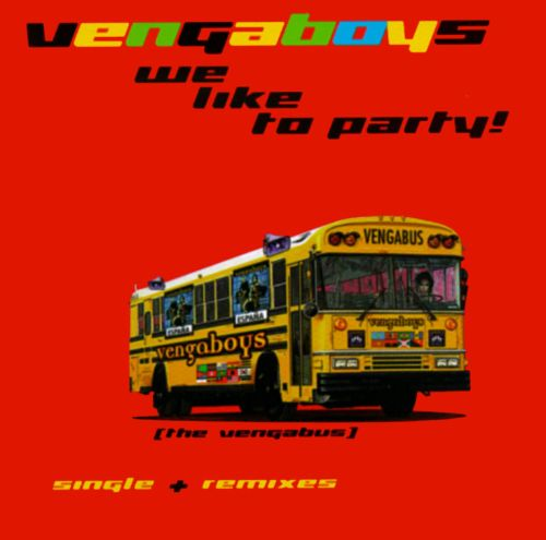 we like to party vengaboys songs reviews credits. Black Bedroom Furniture Sets. Home Design Ideas