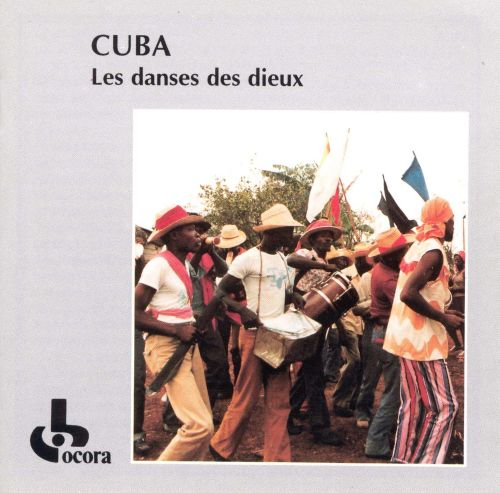 Cuba: The Dances of the Gods