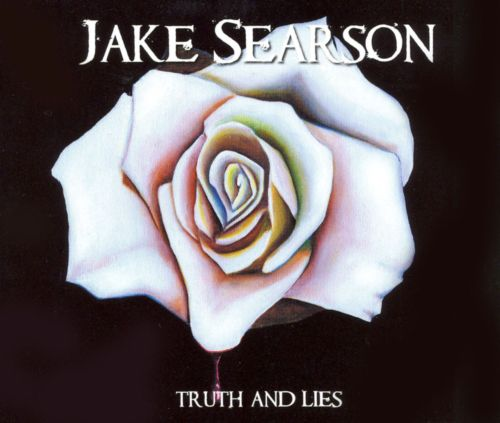 Truth and Lies [Single]