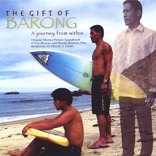 Gift of Barong: A Journey From Within