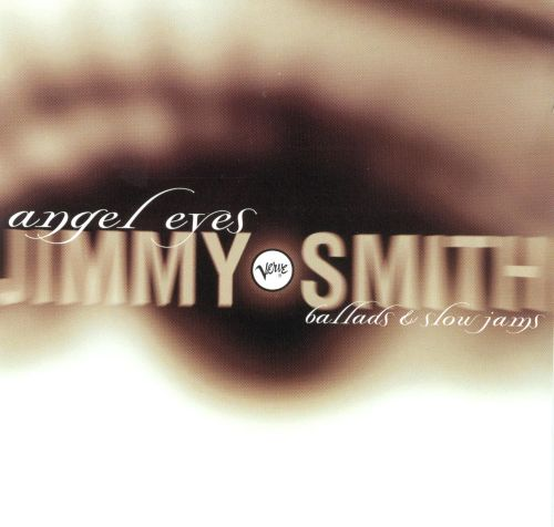 Jimmy Smith Angel Eyes