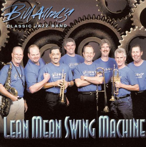 Lean Mean Swing Machine