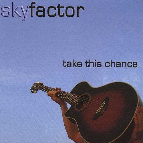 Take This Chance