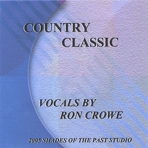 Classic Country by Ron Crowe