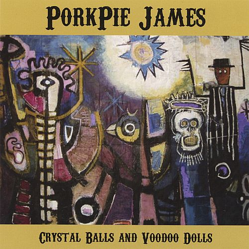 Crystal Balls and Voodoo Dolls