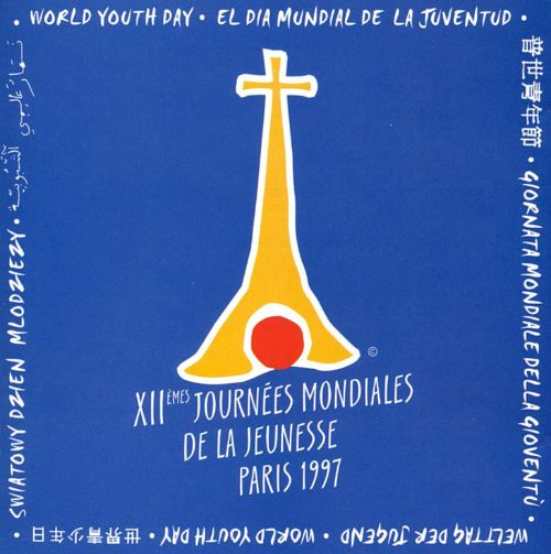 12th World Youth Day - Paris 1997