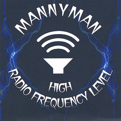 High Radio Frequency Level